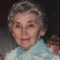 Gloria Darlene Cawthorn