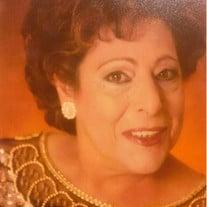 Gloria Andonie Garcia