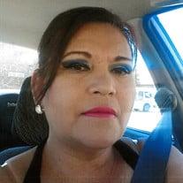 Graciela Magallanes