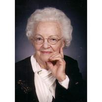 Harriet Aileen Johnson