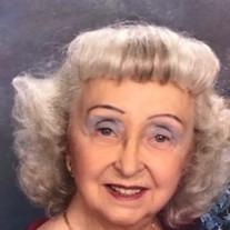 Hazel Jean Buffington