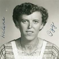 Helene Ogg