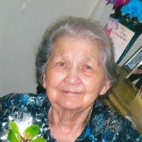 Henriette Eleonore Calbo