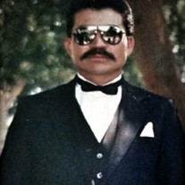 Henry Luigui Ramos