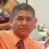 Humberto Antonio Jerez