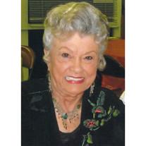 Jacqueline Dolores La Pierre