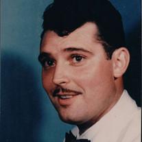 James Melvin Turner