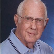 James William Hamner