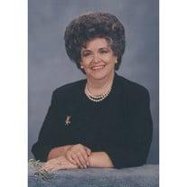 JoAnn Frances McConnell