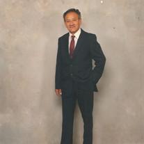 Joe R. De La Rosa