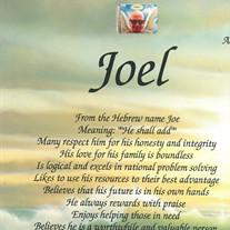 Joel Aceves