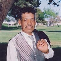 Jose Galvan