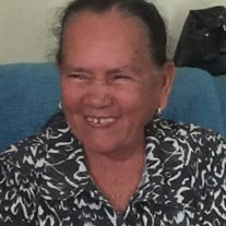 Juana L. Morales