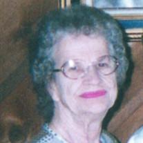 Juanita V. McCawley