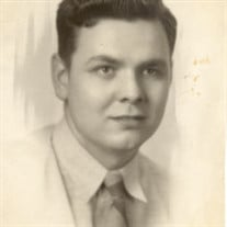 Julius Gaston Henderson