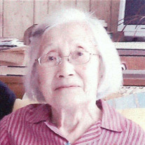 Kay Katsuko Horiuchi