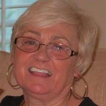 Lauren Ann Harris