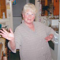 Linda Jeanette Abbott