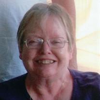 Lois Diane Ross