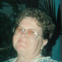 Luella Jane Todd