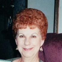 Madonna Jean Smith
