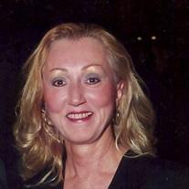 Marcia Ann Veasey