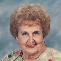 Margaret Josephine Clayton