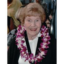 Margaret Inez Godbey