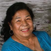 Margarita Zapien Valenzuela