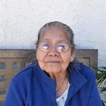 Maria Rosario Garcia Zuniga
