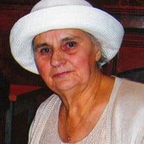 Mariya Leshchishin
