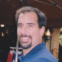 Mark Edward DiSante