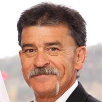 Martin Escamilla
