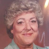 Mary Elizabeth Elizabeth Davis