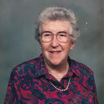Maureen Rasmussen