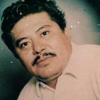Miguel Grajeda Melgoza