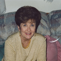 Nancy Louise Johnstone