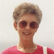 Naomi Morgan
