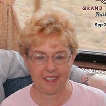 Norma Maxine Graham
