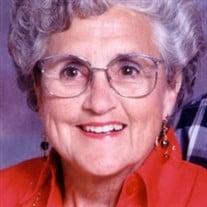 Norma Jane Smith