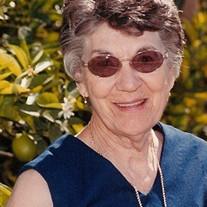 Patricia Vaughn - Mallory