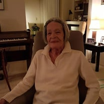Patricia B. Wenrich