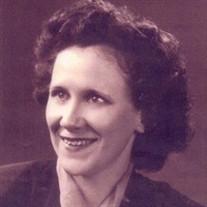 Patricia Maria Clanin