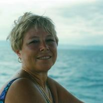 Patricia Ann Rees