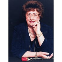 Patsy Marie Mitchell