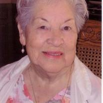 Priscilla Alderette