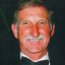 Ralph Edward Weller