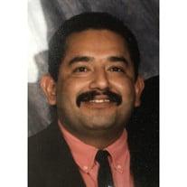 Raymond Perez Lomeli