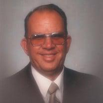 Raymond Stewart Edwards
