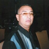 Raymond Arthur Ornelas